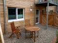 Bio-Apartment Grasnelke in St. Peter-Ording Suederduen