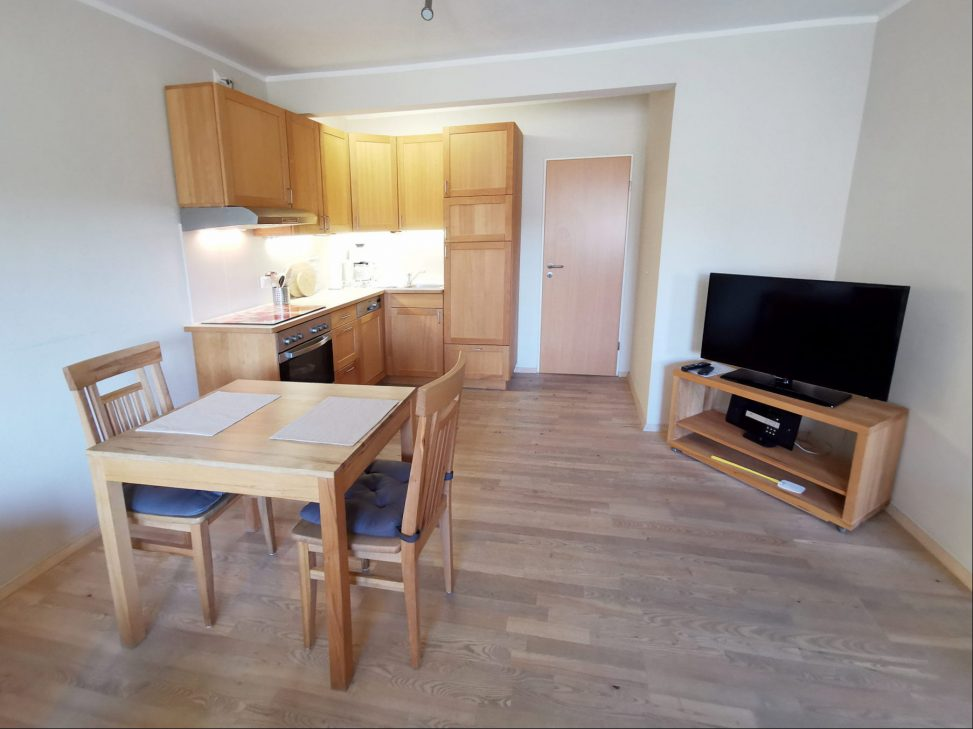 Bio-Apartment Silbergras in St.Peter-Ording