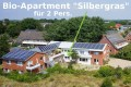 Bio-Apartment Silbergras in St. Peter-Ording