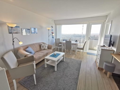 Apartment Utkiek St. Peter-Ording