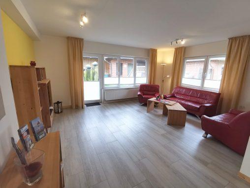 Bio-Apartment Silbermöwe in St. Peter-Ording