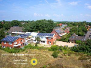Bio-Apartments Dünenzeit - Süderdün Appartmentvermittlung GmbH
